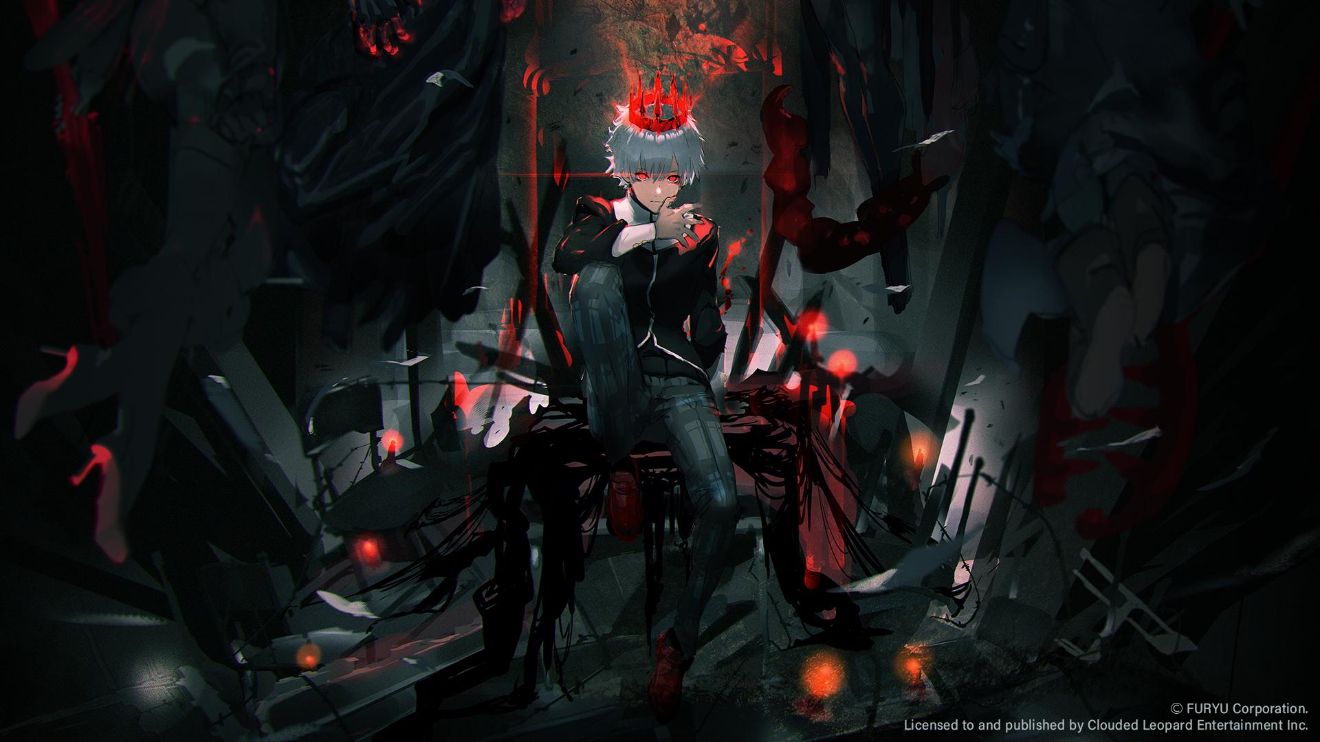 罪惡王權/Monark