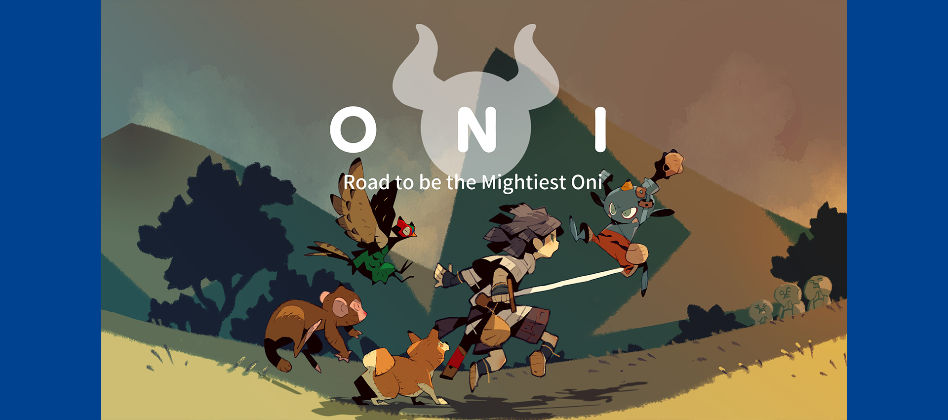 ONI(暫稱)
